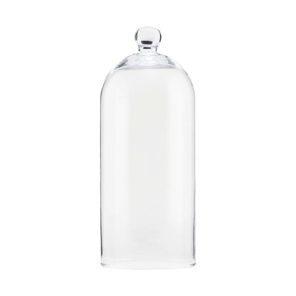 Glass Bell | Meraki