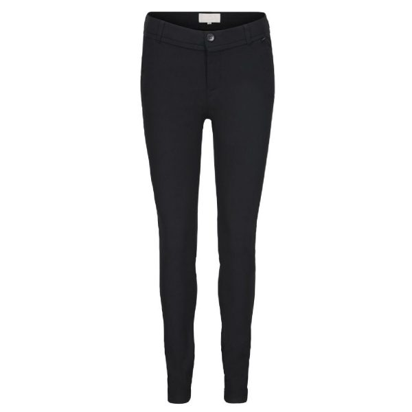 Carma Pants Black | Minus