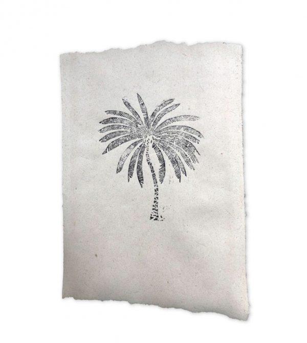Poster Palmboom | NA Design