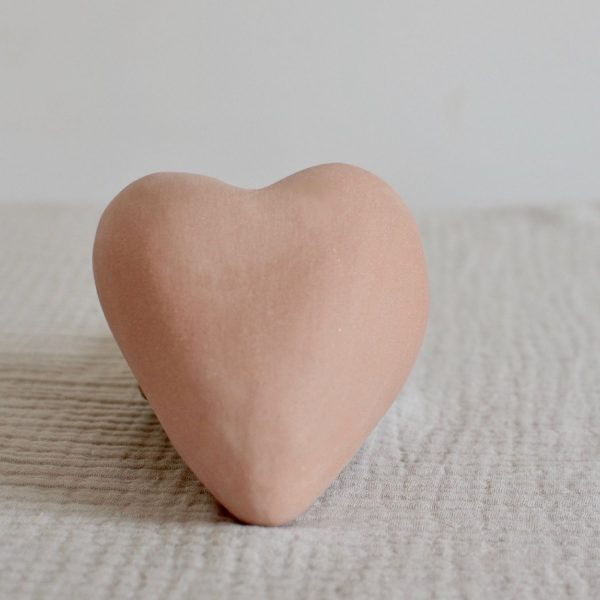 Kintsugi Heart | Open Your Heart Studio