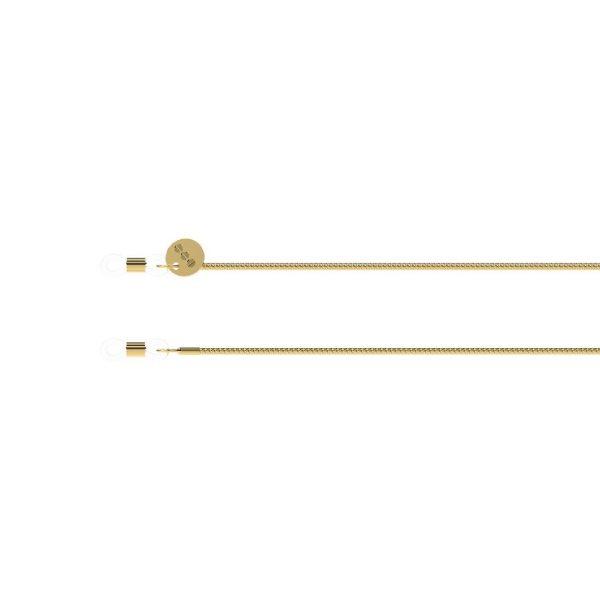 Boa Gold Cord | Komono
