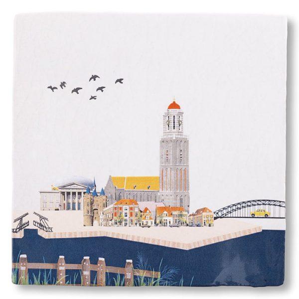 Zie je in Zwolle | StoryTiles