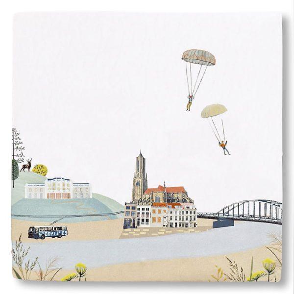 Arnhem aan de Rijn | StoryTiles