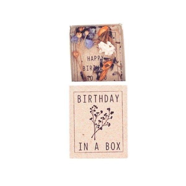 Birthday In A Box | Hope & Joy