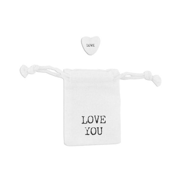Love you | Aprilmorning