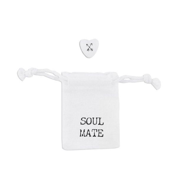 Soul Mate | Aprilmorning