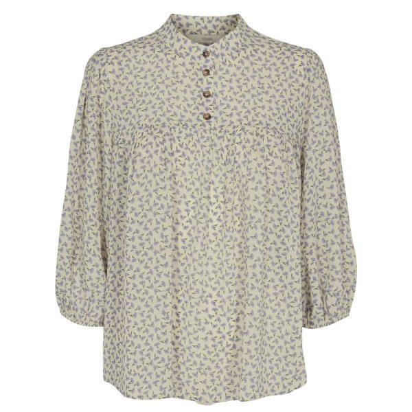 Nucaltum Shirt Lilac Breeze | Nümph