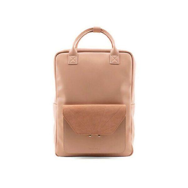 Dawn Pink Backpack | Sticky Lemon Sis Club