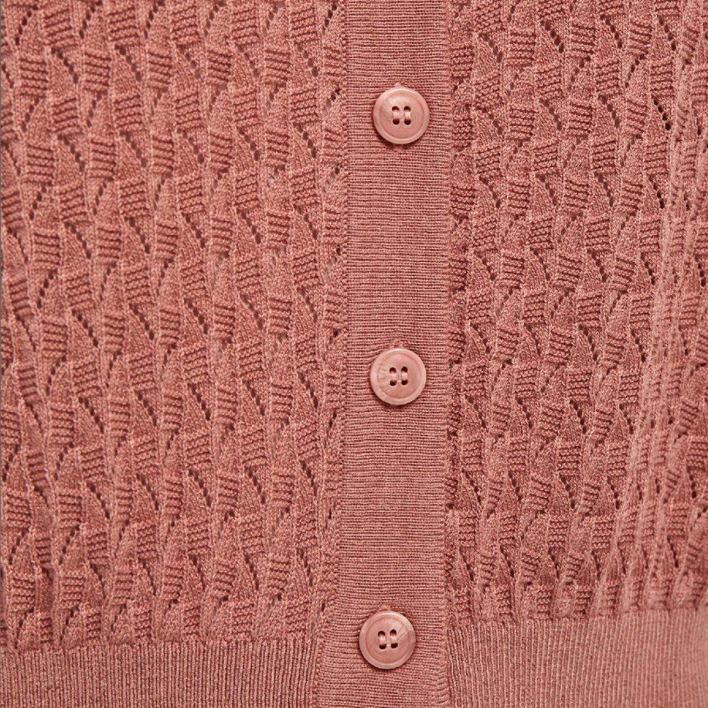 Aisa knit cardigan | Minus