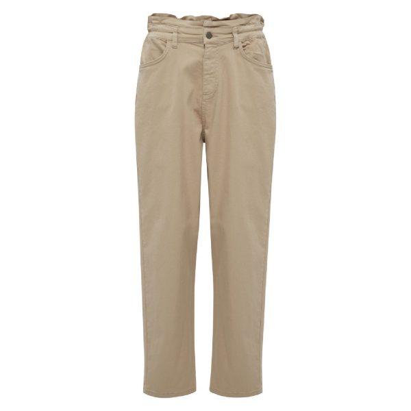 Dina pants Nomad sand | Minus