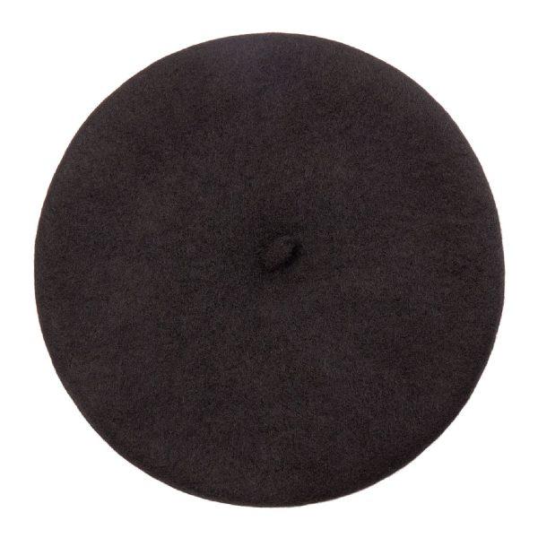 Nuemily Hat Caviar | NÜMPH
