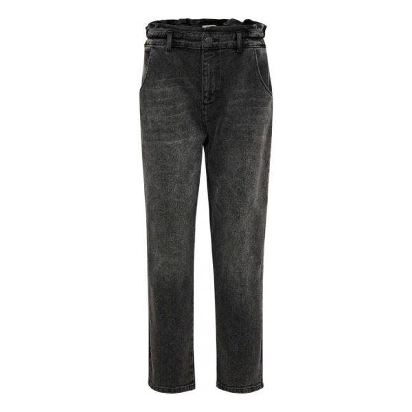 Dina pants Dark Denim | Minus