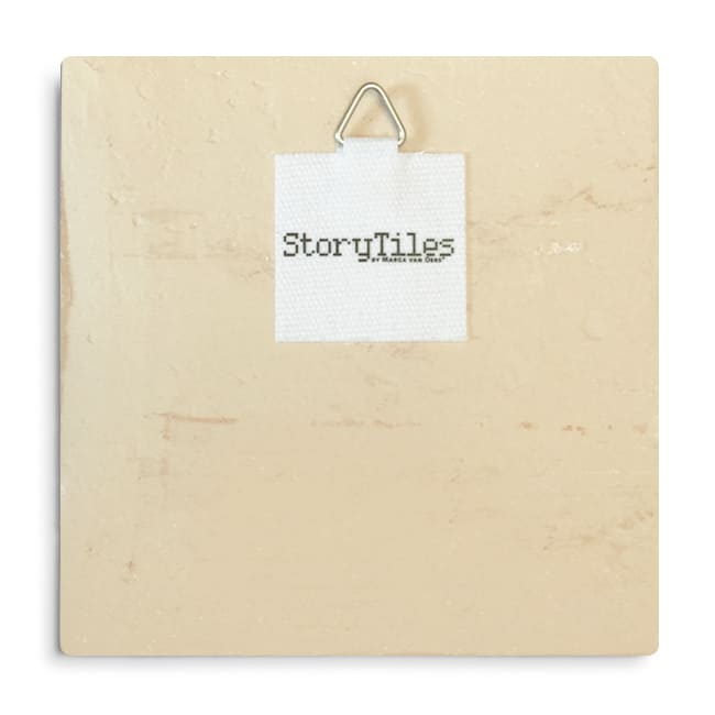 Strike a pose | StoryTiles